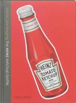 The Heinz ketchup bottle