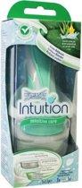 Wilkinson Scheermesjes Wilkinson Intuition Naturals Sensitive Care