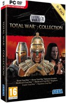 Total War Collection (6-pack)  (DVD-Rom)