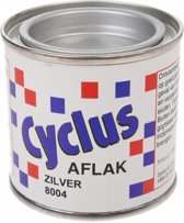 Cyclus Aflak Zilver 8004 100ml
