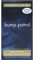 Bump Patrol Aftershave Razor Bump Treatment regular 60 ml