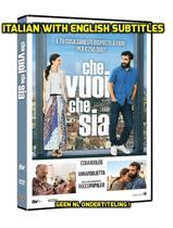 Che Vuoi Che Sia [DVD] (import)