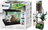 Aquariumset Zen 30 - Aquaria - 30 x 30 x 30 cm - 2