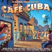 Cafe Cuba - 50 Original..
