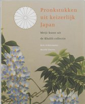 Pronkstukken uit keizerlijk Japan