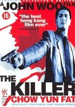 The Killer (dvd)