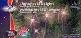 Kerstverlichting / Lichtsnoer (6,32 meter)