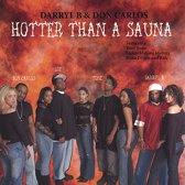 Hotter Than a Sauna