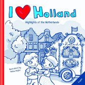 I Love Holland (Engels)