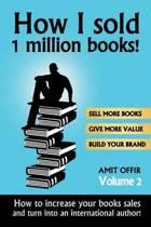 How I Sold 1 Million Books!