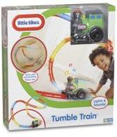 little tikes thumble trein