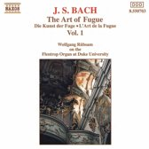 Bach J. S.: The Art Of Fugue 1