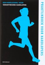 Boekomslag van 'Praktijkboek voor hardlopers'