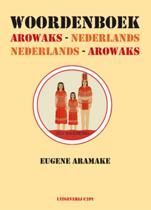 Woordenboek Arowaks-Nederlands, Nederlands-Arowaks