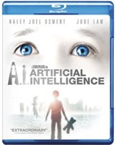 A.I. Artificial Intelligence (blu-ray) (Import)