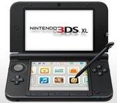 Nintendo 3DS XL Zwart + Rood