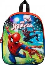 Spiderman Rugzak - Rugtas 32 cm