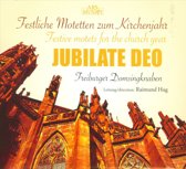 Jubilate Deo: Festive Motets for the Church Year