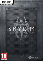 The Elder Scrolls 5 - Skyrim Legendary Edition - PC