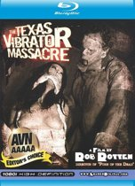 TEXAS VIBRATOR MASSACRE, THE # (Blu