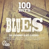100 Hits - Blues -Digi-