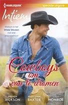 Intiem 2286 - Cowboys om van te dromen