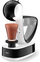 De'Longhi Dolce Gusto Infinissima EDG260.W - Koffiecupmachine Wit