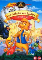 Geheim Van Nimh 2 (dvd)