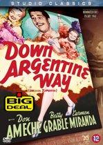 Down Argentine Way (dvd)