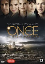 Once Upon A Time - Seizoen 1
