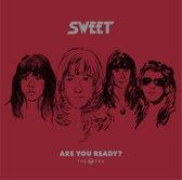 Are You Ready? (The RCA Era) (LP)