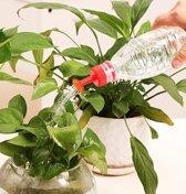 2 x Planten water sprinkler | Vergiet altijd bij de hand | Draagbare huishoudelijke watergever | Beplanting | Zaden |