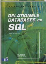 Relationele databases en sql 2e