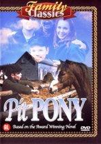 Pit Pony (dvd)