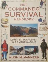 Het commando survival handboek