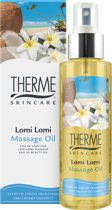 Therme Lomi Lomi - 125 ml - Massageolie