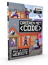 CoderDojo - Bouw je eigen website