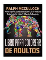 Libro Para Colorear de Adultos