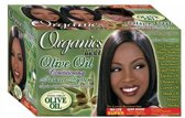 Africas Best Organics Olive Oil Hair Relaxer-Super