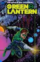 The Green Lantern: Season Two Vol. 1