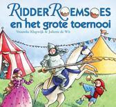 Prentenboek Ridder roemsoes en het