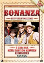 Bonanza - De TV Serie Collection - 6 dvd box