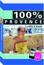 100% Provence & Cote d'Azur