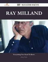 Ray Milland 177 Success Facts - Everything you need to know about Ray Milland