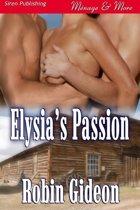 Elysia's Passion