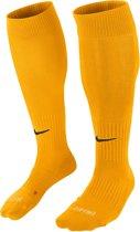 Nike Classic II Voetbalkousen - Sokken  - geel - 42-46