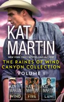 The Raines of Wind Canyon Collection Volume 1