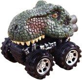 Beast Cars Dino nr. 23 !Spaar ze allemaal!