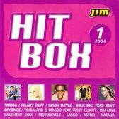 Hit Box, Vol. 1: 2004