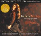 Du Temps A Toi -Live A L'Olympia De Paris + Dvd